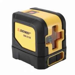 Хорошая скидка на лазерный уровень от бренда Sndway $29.74 вместо $33.99