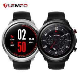 Часы или смартфон Lemfo LEF2
