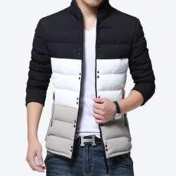 Мужская куртка BEVK