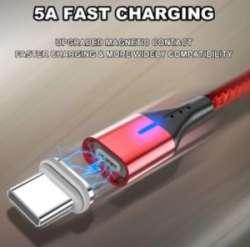 Дешевые двухметровые магнитные кабеля для iphone и в чем их опасность