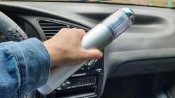 Автомобильный пылесос Baseus A3