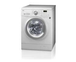 Ремонт - замена подшипника стиральной машины LG своими руками