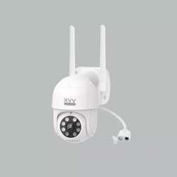 Разумеется, наружное наблюдение немыслимо без камер видеонаблюдения. Отзыва о камере наружного наблюдения xiaovv.