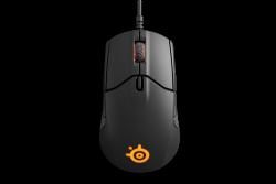 Мышь SteelSeries Sensei 310 – пожалуй, лучшее решение для геймера