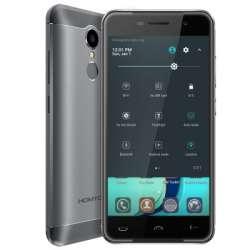 Homtom HT37 Pro с 3Гб RAM и 4G – улучшенная версия смартфона с «цветомузыкой»