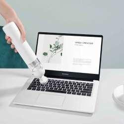 Mijia Handy Vacuum Cleaner - отличный помощник для полноценной уборки дома