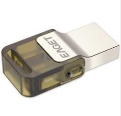 Флешка Eaget V60 USB 3.0 с OTG на 64 gb