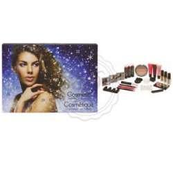 Обзор косметического адвент-календаря от бренда Technic Cosmetic