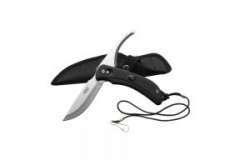 Обзор ножа Ganzo Firebird F802 - для охоты, но 'тихой охоты'