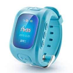 Обзор детского GPS трекера - Deest D5
