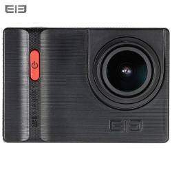 Elephone EleCam Explorer Pro - разговорчивая экшн-камера, снимающая в 4K при 24 fps