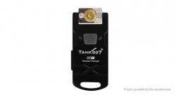 Обзор фонаря-наключника TANK007 WF01
