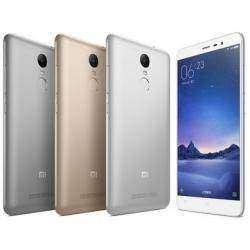 Xiaomi Redmi Note 3 Pro - обзор, прошивка