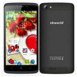 Обзор Vkworld VK700MAX на MTK6580А  с 'усиленной' батареей