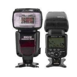 Фотовспышка для систем Nikon Meike MK910,I-TTL, HSS 1/8000s