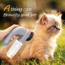 Пылесос для домашних животных «Shed Pal».