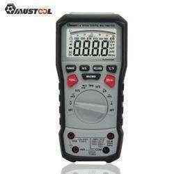 Мультиметр Mustool® MT826 с True RMS.