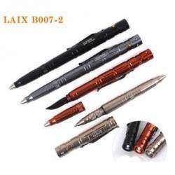 Тактическая ручка LAIX B007-2 с дополнительными функциями. Небольшое тестирование