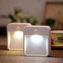 LED светильник  ARILUX™ AL101N с датчиком движения и освещенности