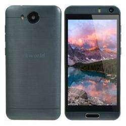 Смартфон VK800X - новый щелкунчик и гроза орехов от компании VKWORLD.