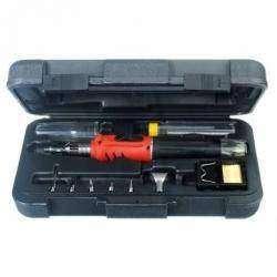 Газовый паяльник HS-1115K