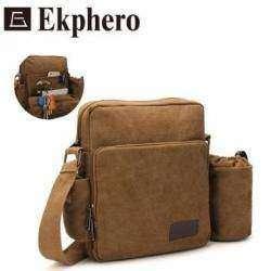 Мужская сумка Ekphero.