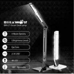 Светодиодная настольная лампа Blitzwolf BW-LT1