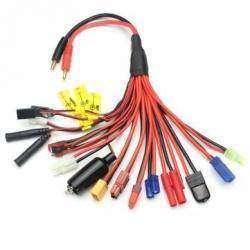 Мультифункциональный кабель 19 в 1 для imax