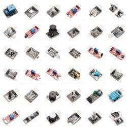 37 в 1. Hабор датчиков и индикаторов для Arduino