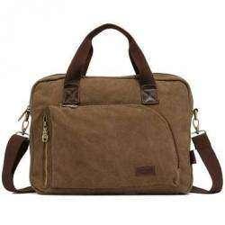 Парусиновая сумка Kaukko