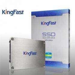 Обзор SSD KingFast F9 128GB ускорение работы ноутбука установка вместо HDD