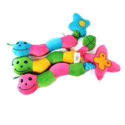 Обзор тренировочной игрушки для собак- Chew Sound Squeaker Squeaky Dog