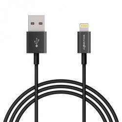 Кабель BlitzWolf  USB - Lighting, для Iphone 5-6