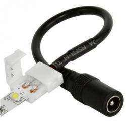 Провод с 8 мм коннектором для LED лент