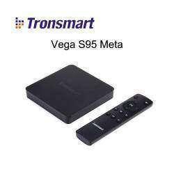 Обзор производительного и качественного Android TV-box Tronsmart Vega S95 Meta