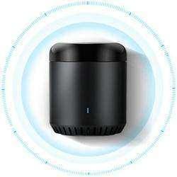 Черный боб повелитель пультов или Broadlink Black Bin RM mini 3