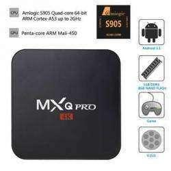 MXQ Pro - бюджетный TV-box или смарт-ТВ приставка на Android