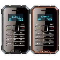 OINOM a1300 мини телефон - картфон который не боится воды и падений