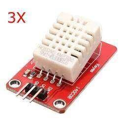 Реле влажности своими руками (Arduino, урок №2)