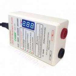 Тестер светодиодов с автоматическим выбором параметров SID-GJ2C.