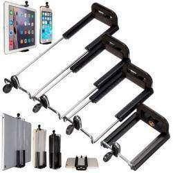 Универсальный штативный держатель для смартфонов