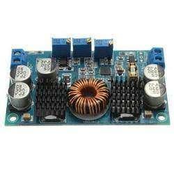 Мощный и необычный универсальный преобразователь на базе LTC3780