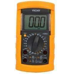 Мультиметр Vichi VC890C+