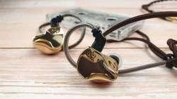Золото для меломана: обзор гибридных Hi-Fi-наушников CCZ Plume