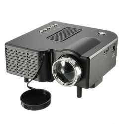 LED проектор UC28 +