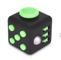 Обзор Fidget Magic Cube или опасности китайских распродаж!