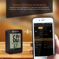 Смарт термометр на 2 канала Digoo DG-FT2203