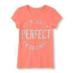Я не идеальна, я оригинальна!