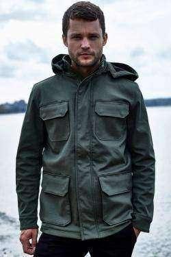 Мужская курточка STRATUS от One Man