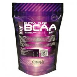 Строим мышцы - bcaa аминокислоты, пакет 1 кг